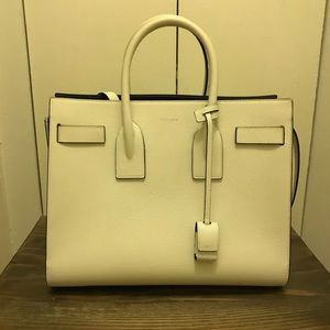 SAINT LAURENT SAC DE JOUR